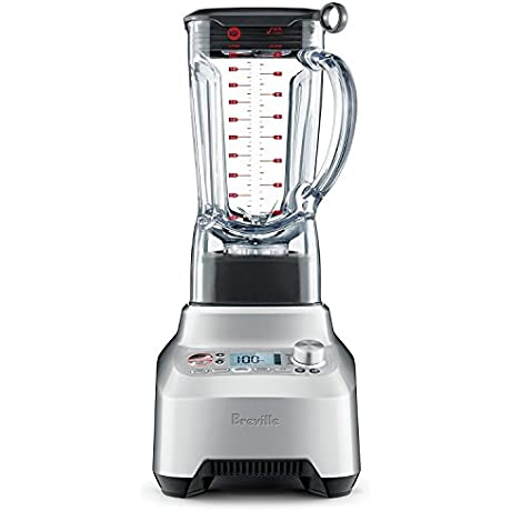 Breville RM BBL910XL Boss Easy To Use Superblender Silver Certified Refurbished