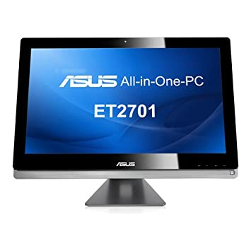 Asus ET2701I NVIDIA Display Drivers