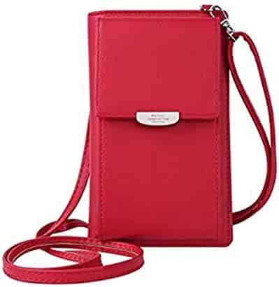 a6204b38975e Shopping Pinks or Reds - Last 30 days - Handbags & Wallets - Women ...