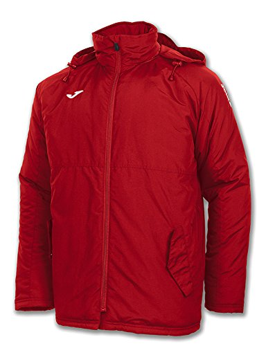 Everest Bleu Stade Anorak Veste Winter Taille M Step Joma 100064300 Rot Coach Marine 8awYnEq