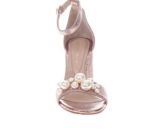 Premi Fascia Sandalo da Donna Bruno Rame Perle Donna Una R2603P 1xdtFpwpqX