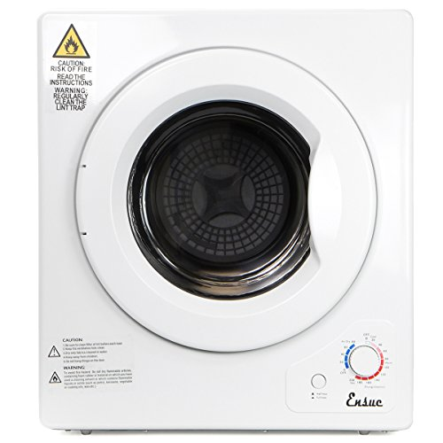 xtremepowerus-stainless-steel-tumble-cloths-dryer-compact-dryer