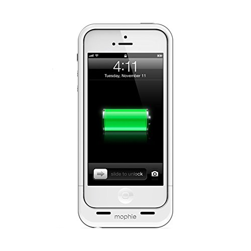 iphone 5 mophie juice pack - 6
