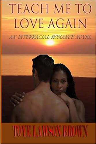 Book Teach Me To Love Again