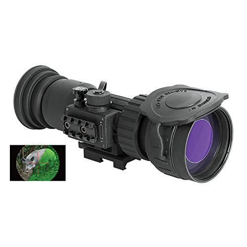 ATN PS28 Gen 3 Day/Night Clip-On Night Vision Scope