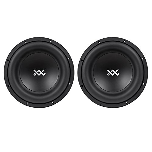 Xxx 12 Inches Subwoofers - 6