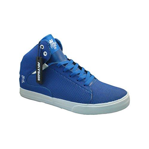 Supra Society Mid Skateboarding Shoes RW