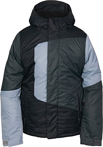 Youth Snowboard Jacket - 9