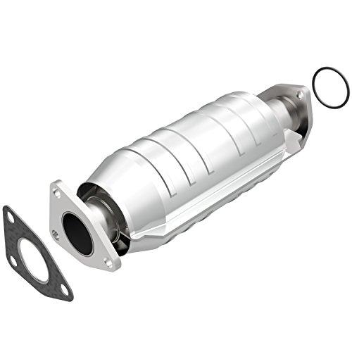 bolt on catalytic converter - 8