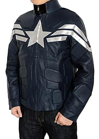 Amazon.com: BontonWear Super Hero The Winter Soldier