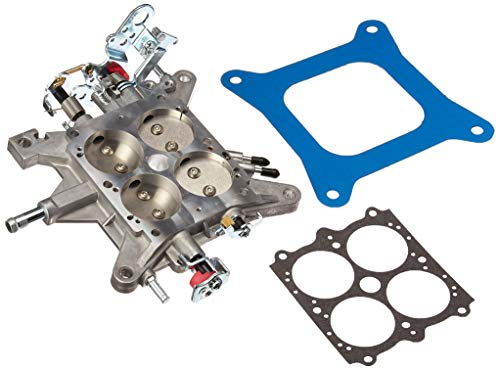 (Proform 67268 Aluminum Throttle Base Plate)