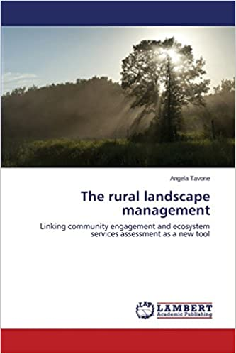 The rural landscape management: Linking community engagement and ecosystem services assessment as a new tool