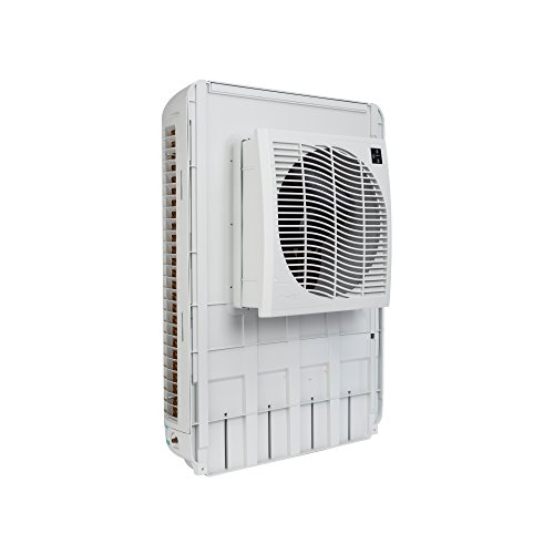 Window Evaporative Swamp Cooler : Champion cooler mcp mastercool cfm window