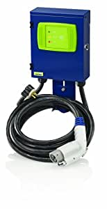 Leviton EVB22-3PM Evr-Green 160 Home Charging Station, 3.8kW output, Level 2