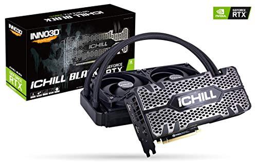 INNO3D RTX 2080 Ti iCHILL Black