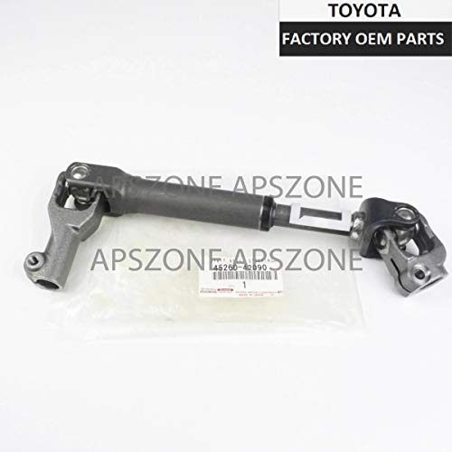 Genuine Toyota 45260-42090 Steering Shaft Assembly