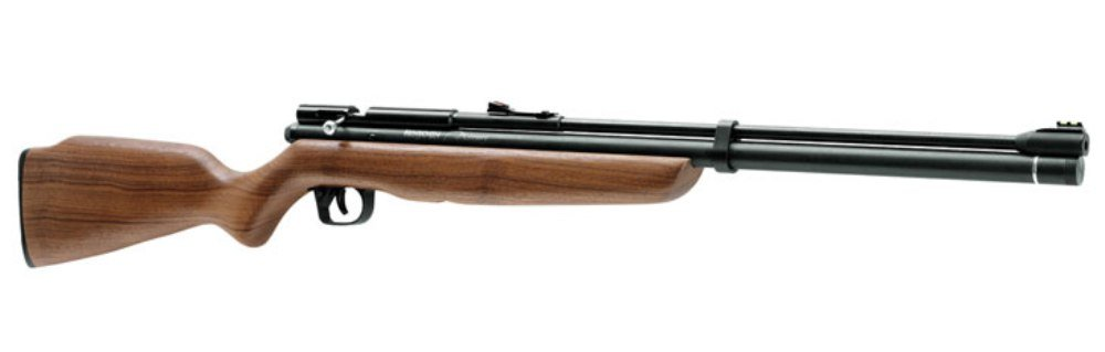 Crosman Benjamin PCP Air Rifle