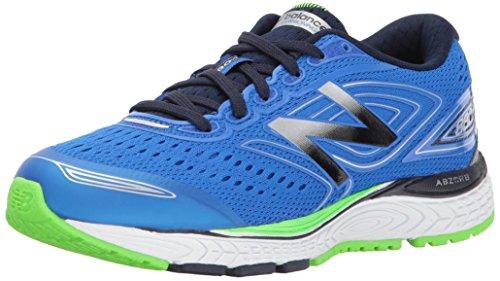 New Balance Kids' Kj880v7 Running-Shoes