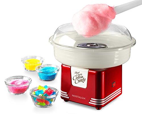 The 8 best cotton candy machine under 30