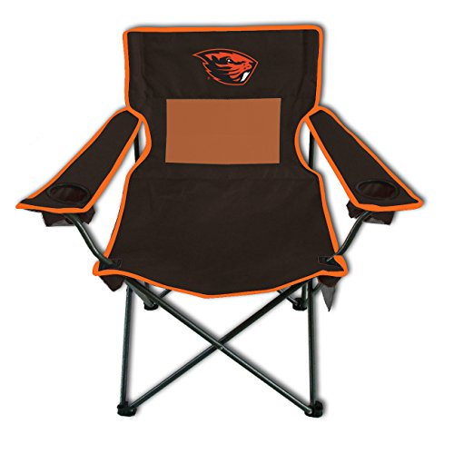 Chair Monster Mesh Folding - Rivalry NCAA Oregon State Beavers Monster Mesh Folding Chair
