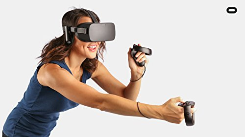 Oculus Touch 10