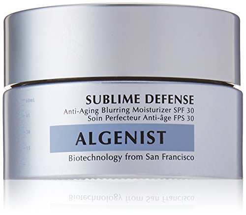 Algenist SPF 30 Sublime Defense Anti-Aging Blurring Moist...
