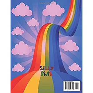 Unicorn Colouring Book: For Ki...