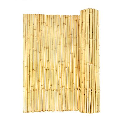 Rolled Fence Size: 72