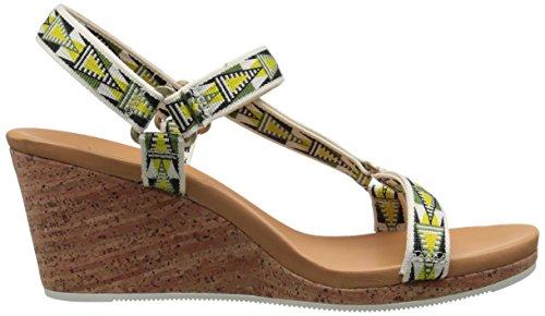 Sandal Mosaic Women's Lime Universal Arrabelle Teva tHqYw8pH