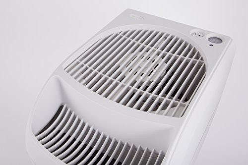 AIRCARE SS390DWHT Space-Saver Evaporative Humidifier, White by Essick Air (Image #5)