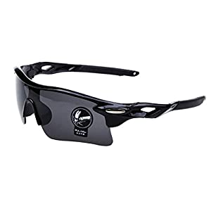 Womail Women Fashion Retro Outdoor Sports Glasses Sunglasses For Men