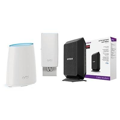 NETGEAR Orbi Home WiFi System