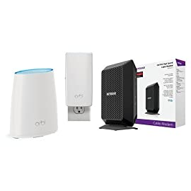 Orbi Home WiFi System 64