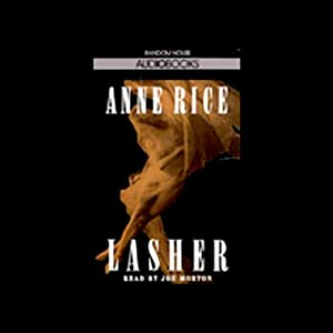 Lasher Audiobook