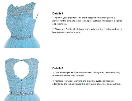burgundy Party ZVOCY Ruffles Cocktail Dress Neck Homecoming Illusion Dress Style2 Lace Low High Prom q1fxBwFqvO