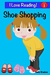 Shoe Shopping (An