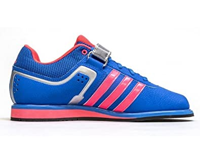 huge discount eeb9e c34b8 Adidas Powerlift 2.0 Women s Weightlifting Shoes - AW15 - 8.5