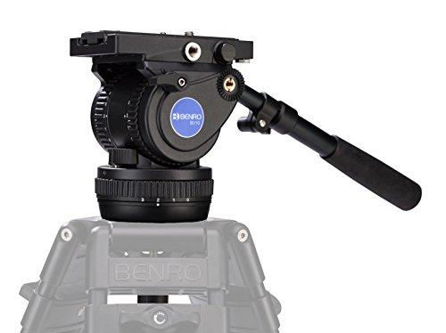 Benro 100mm Video Head