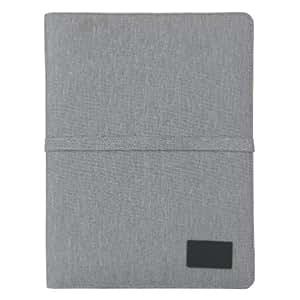Event A4 Portfolio, Grey