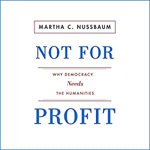 Not for Profit Audiobook