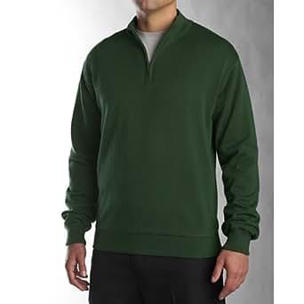 Cutter & Buck Sandpoint Half Zip Wind Sweater