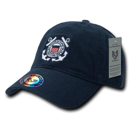 Rapiddominance Coast Guard The Lieutenant Military Cap