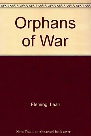 book cover of Orphans of War