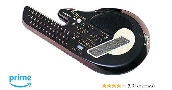 Amazon Suzuki Qc1 Q Chord Digital Sound Guitar Musical Instruments