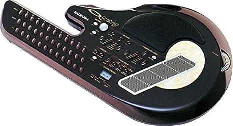 Amazon.com: Suzuki QC1 Q Chord, guitarra de sonido digital ...