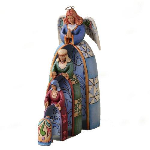 Buy jim shore nativity set