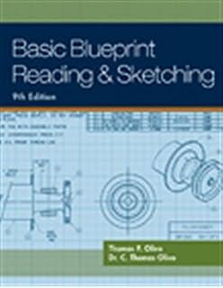 Blueprint reading basics warren hammer 9780831131258 amazon basic blueprint reading and sketching malvernweather Images
