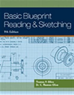 Blueprint reading basics warren hammer 9780831131258 amazon basic blueprint reading and sketching malvernweather Gallery