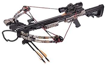 Top Crossbows