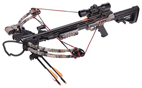 CenterPoint-Sniper-370-Camo-Crossbow-Package